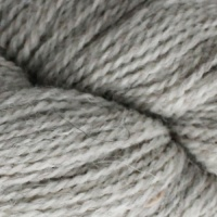 Isager Alpaca 2  Eco Line - light grey